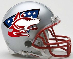 Football helmet - Wikipedia, the free encyclopedia