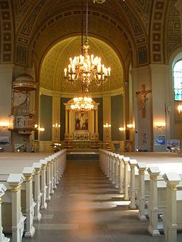Sofia Albertina kyrka – Wikipedia f8749edcabc88