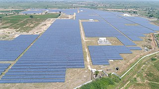 Renewable energy in India Emission free energy in India