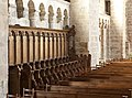 Solignac, Église abbatiale Saint-Pierre-PM 59017.jpg