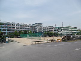 Songgok High School.JPG