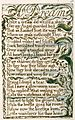 Songs of Innocence and of Experience, copy L, 1795 (Yale Center for British Art) 15-26 A Dream.jpg