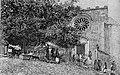 Sorgono – Antica chiesa di San Mauro (xilografia).jpg