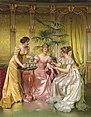 Soulacroix Frédéric - Tea Time.jpg