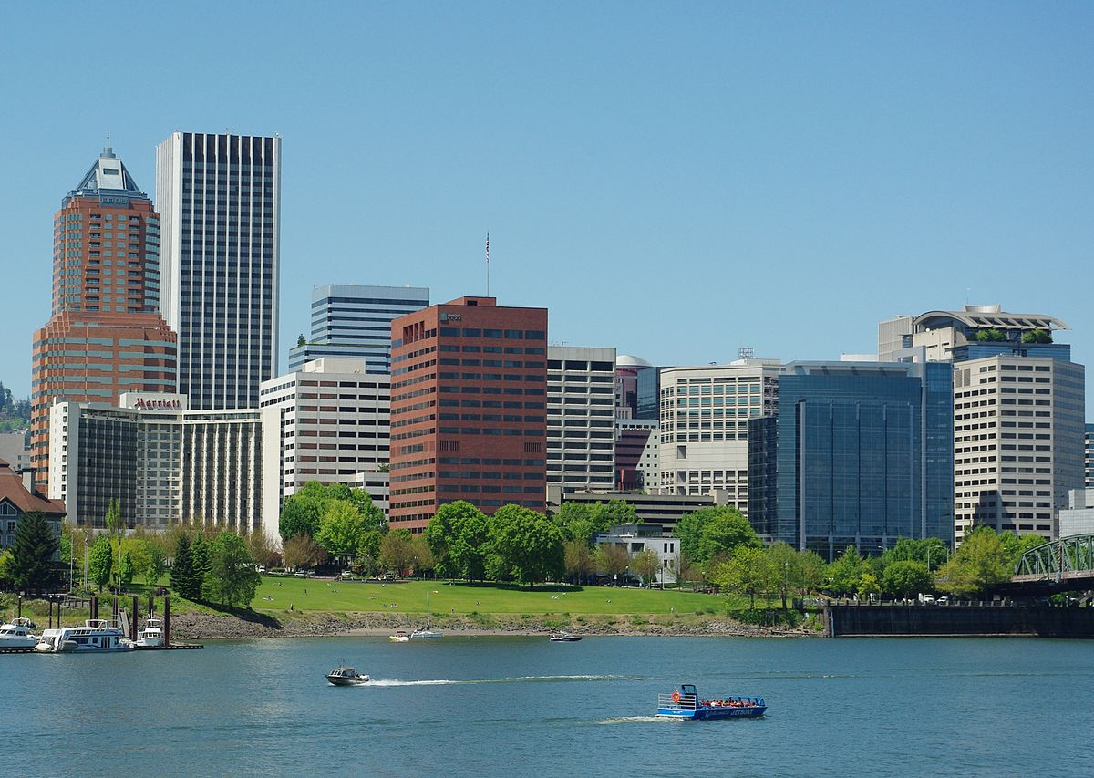List Of Tallest Buildings In Portland Oregon Wikipedia Make Your Own Beautiful  HD Wallpapers, Images Over 1000+ [ralydesign.ml]