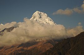 South face of Mount Annapurna (33)
