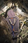 Soyuz 30 capsule interior (10996471763).jpg