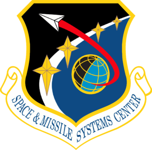Los Angeles Air Force Base - Image: Space and Missile Systems Center