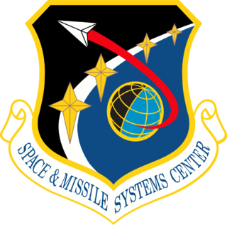 Space and Missile Systems Center Part of the US Air Force Space Command at Los Angeles Air Force Base in California