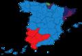 SpainProvinceMapCongressA2015.png