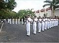 Special needs children and senior citizens visit Naval Base Kochi, 2017 (7).jpg