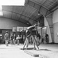 Sportweek in Oude RAI. Bokspringen, Bestanddeelnr 912-7458.jpg