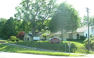 Unincorporated community in Indiana, United States