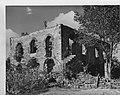 St. Eustatius. De ruïne van de oude Joodse synagoge in de hoofdstad Oranjestad. , Bestanddeelnr 935-1252.jpg