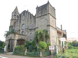 San Jose del Monte - San Lorenzo Ruiz de Manila Parish Church (Pleasant Hills, Barangay San Manuel)