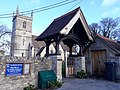 St. Martin's Church, Bladon 08.jpg