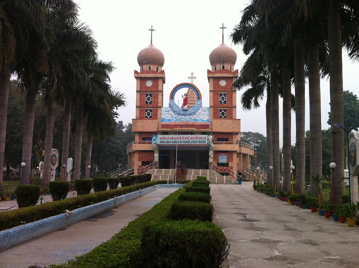 roman catholic diocese of jalandhar