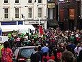 St. Patrick's Day Parade, Armagh 2010 (17) - geograph.org.uk - 1757869.jpg