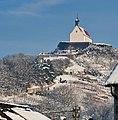 St. Remigius Kapelle (Wurmlingen) im Winter 2010.jpg