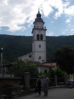 St. Stephen's Parish Church (Vipava) 03.jpg