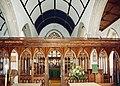St. Winifred, Manaton, Devon - East end - geograph.org.uk - 1730442.jpg