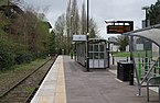St Albans Abbey railway station MMB 06.jpg