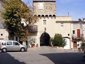 Habiter à Saint-Gervais-sur-Roubion