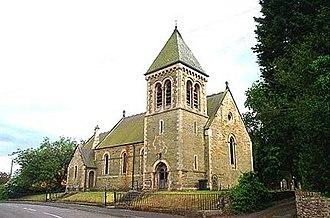 Bilbrough - Parish church of St James, Bilbrough