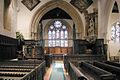 St Leonard, Old Warden, Beds - East end - geograph.org.uk - 329981.jpg