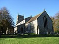 St Mary's, Collingbourne Kingston - geograph.org.uk - 274256.jpg