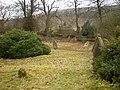 St Mary's Church, Kettlewell, Graveyard - geograph.org.uk - 1171513.jpg