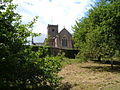 St Mary and St Gabriel's church, Stoke Gabriel, from the Church Orchard - geograph.org.uk - 191205.jpg