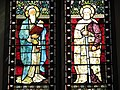 St Michael's, Lewes glass 9.jpg