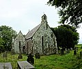St Michael A Grade II* Listed Building in Y Ferwig, Ceredigion 45.jpg