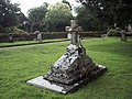 St Michaels Church - Tomb - geograph.org.uk - 475475.jpg