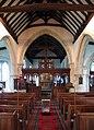 St Nicholas, Rodmersham, Kent - East end - geograph.org.uk - 375162.jpg