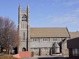 St. Pauls Church (Chester, Pennsylvania)