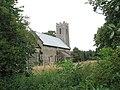 St Peter's church in Hedenham - geograph.org.uk - 1405755.jpg