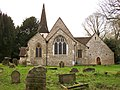 St Peter and St Paul, Chaldon 1.JPG