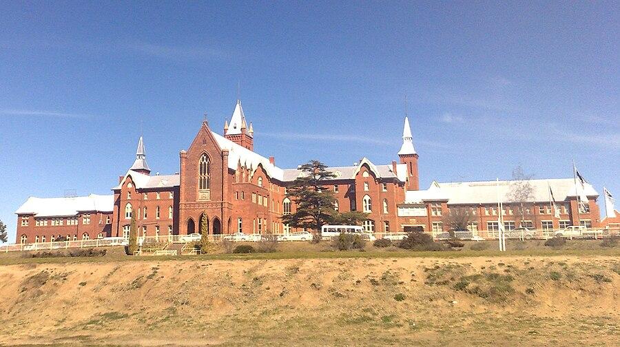 St Stanislaus' College (Bathurst)