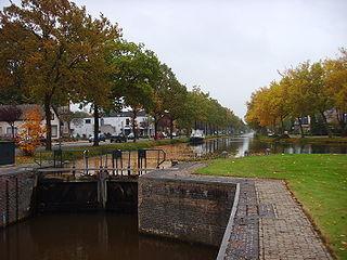 Stadskanaal Town and Municipality in Groningen, Netherlands
