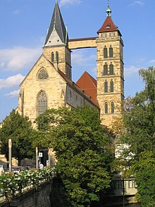 katholische kirche esslingen