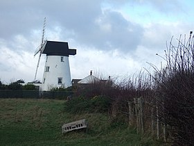 Staining Windmill - geograph.org.uk - 653874.jpg