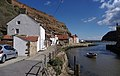 Staithes MMB 32 Roxby Beck.jpg