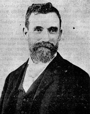William Smyth (Australian politician) - Image: State Lib Qld 1 50436 William Smyth