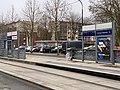 Station Tramway IdF Ligne 6 Georges Millandy - Meudon (FR92) - 2021-01-03 - 10.jpg