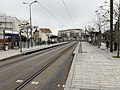 Station Tramway IdF Ligne 6 Robert Wagner - Vélizy-Villacoublay (FR78) - 2021-01-03 - 1.jpg