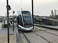 Station Villetaneuse Université Ligne 8 Tramway Villetaneuse 1.jpg