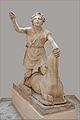 Statue de Mithra (Ostia Antica) (5900532948).jpg