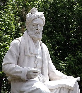 Ferdowsi Persian poet, author of Shahnameh